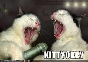 KITTYOKEY