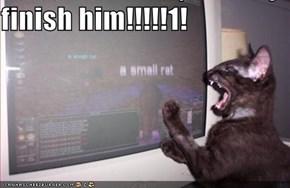 finish him!!!!!1!