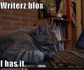 Writerz blox  I has it.