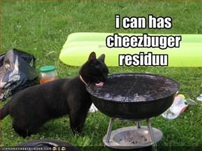 i can has cheezbuger residuu