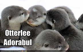 Otterlee Adorabul