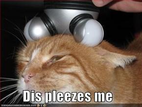 Dis pleezes me
