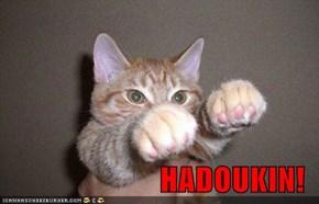 HADOUKIN!
