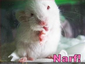 Narf!