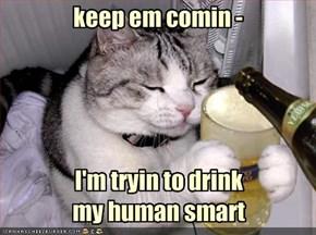 keep em comin -