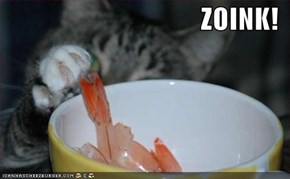 ZOINK!