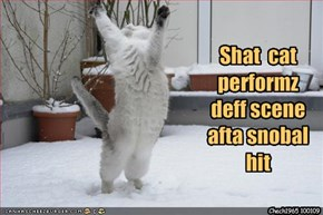 Ugh!!  U  got meh!!!