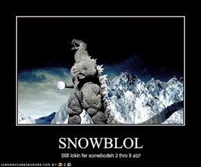 SNOWBLOL