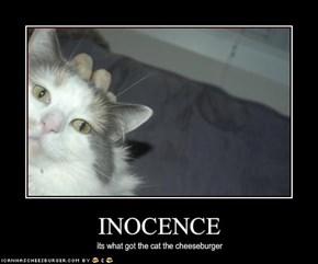 INOCENCE