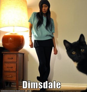 Dimsdale
