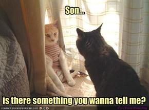 Son...