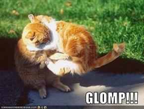 GLOMP!!!