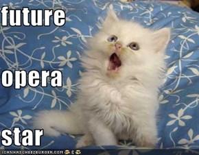 future opera star