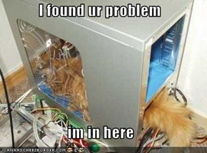 I found ur problem  im in here