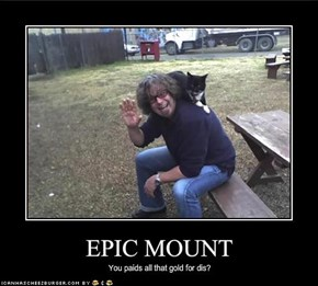 EPIC MOUNT