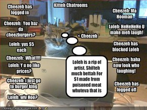 Kitteh Chatrooms