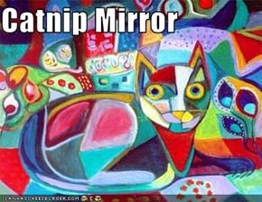 Catnip Mirror