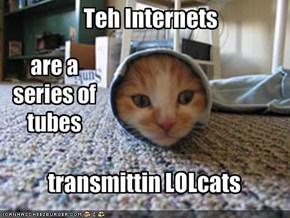Teh Internets