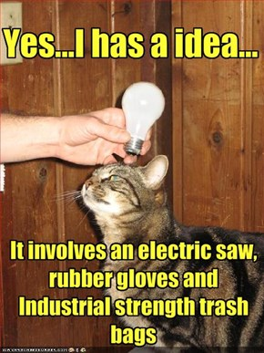 Yes...I has a idea...