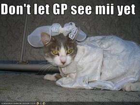 Don't let GP see mii yet