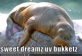 sweet dreamz uv bukketz
