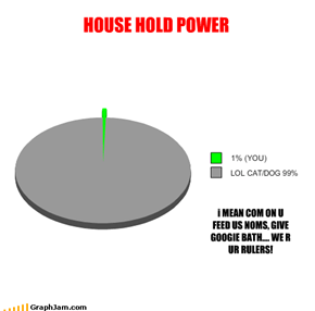 HOUSE HOLD POWER