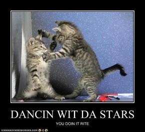 DANCIN WIT DA STARS