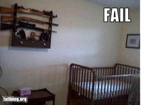 Nursery Fail