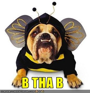 B THA B