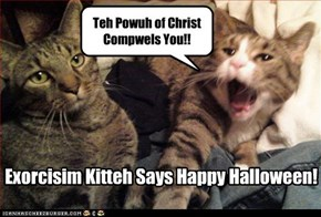 Teh Powuh of Christ Compwels You!!