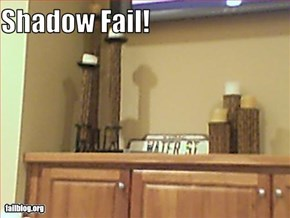 Shadow Fail