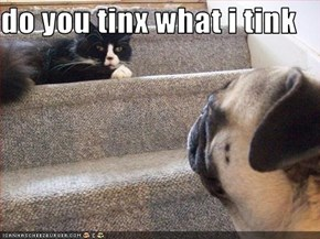 do you tinx what i tink