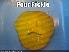 Poor Pickle