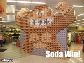 Soda Win