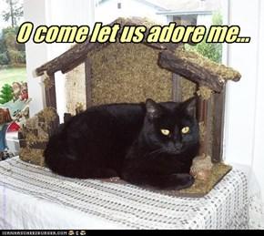 how the kitteh sings it:
