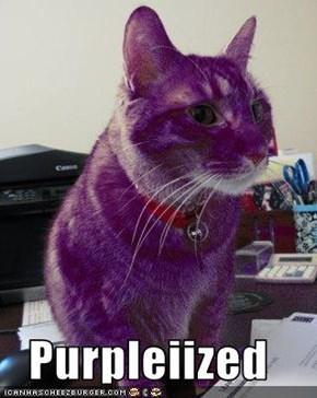 Purpleiized