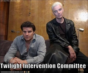 Twilight Intervention Committee