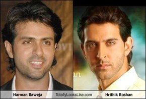 Harman Baweja Totally Looks Like Hrithik Roshan