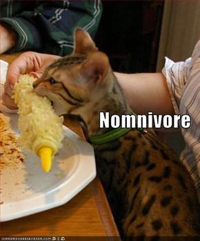 Nomnivore
