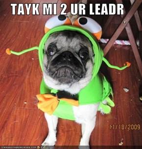 TAYK MI 2 UR LEADR