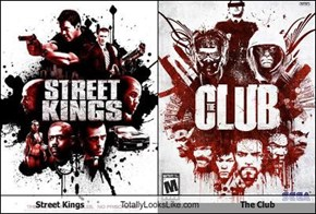 Street Kings Totally Looks Like The Club