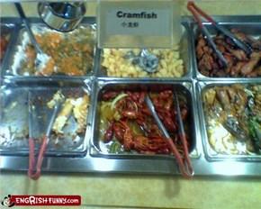 Cramfish