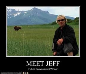 MEET JEFF