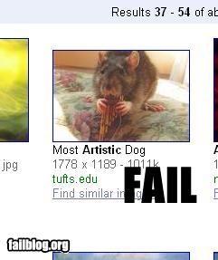 Species Fail