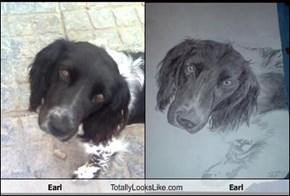 Earl Totally Looks Like Earl