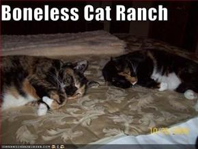 Boneless Cat Ranch