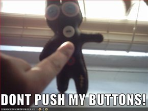 DONT PUSH MY BUTTONS!