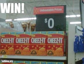 Wal-Mart WIN