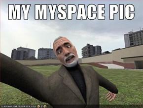 MY MYSPACE PIC