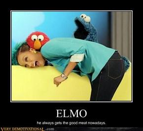 Sesame Street Is Strange